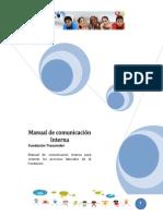 Manual de comunicación interna