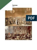 Imagen. Revolución francesa