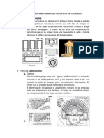 Tipologias de Las Construcciones Romanas