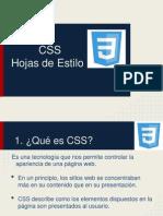 4.CSS - Conceptos Básicos