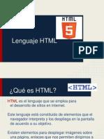 1. HTML - Conceptos Básicos