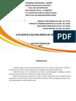 ATPS_Filosofia Aplicada ao Serviço Social1