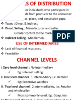 CHANNELS OF DISTRIBUTION.pptx