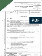 133555448 STAS 1030 85 Mortare Obisnuite Pentru Zidarie Si Tencuiala (1)