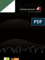 fpl srl catalogo generale 2007