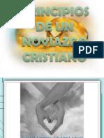 Principios de Un Noviazgo Cristiano