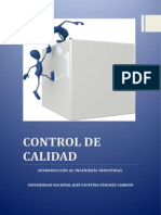 Control de Calidad Diapositivas.!