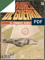 Aviones de Guerra