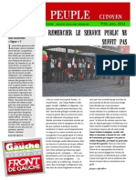 JOURNAL le peuple n°35