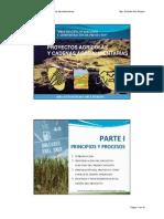 FAO Formulacion y Evaluacion de Proyectos Agricolas