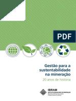 Gestão & Sustentabilidade & Mineracao