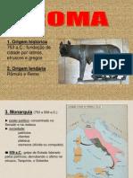 ROMA ANTIGA - 2014.ppt