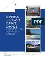 Coastal Adaptation USAID