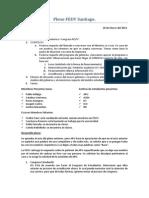 Pleno FEUV Santiago 28 Marzo