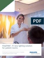 Healwell Brochure