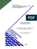 Corrupção e Combate à Corrupção no Brasil