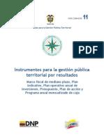 DNP_2012_Intrumentos_gestionT_resultados_0.1_a