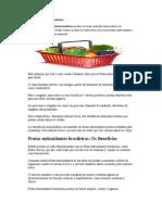 Frutas antioxidantes brasileiras