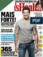 Men's Health - Nº 152 Fevereiro (2014)
