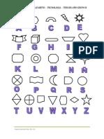 Trabajo No. 10 Alfabeto de Codices