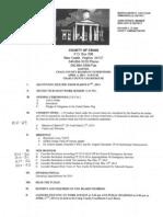 agenda  packet for 04032014