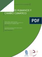 HUICI cambnio climático y ddhh
