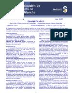 IV 2 Esomeprazol
