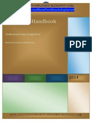 Pregnancy Handbook: