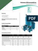 Ficha Sistemas Hidroneumaticos