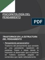 10 Psicopatologia Del Pensamiento Final