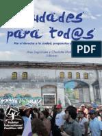 Ciudades Para Todos-ESP