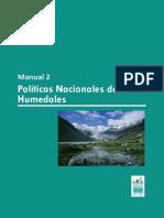 Politica Nacional de Humedales