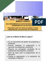 Marcologico Version Clase