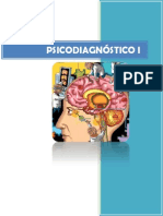 Psicodiagnostico i