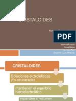 PPT Cristaloides Con ELP