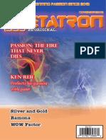 Metatron Mag Nov 2012