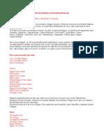 Tratado de Plante de IFA Para Dar Mano de Orula