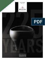 Revol Hotel & Restaurant 2014