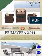 Oferta Primavera 2014 Ferreteria