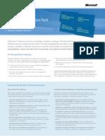 Datasheet Overview
