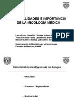 Generalidades Micol Med 2013