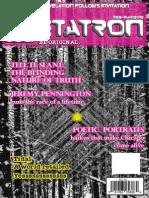 Metatron Mag Feb Mar 13