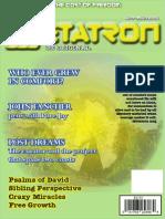 Metatron Mag Apr-May13