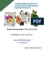 Ciencias Naturales Edith Nieva