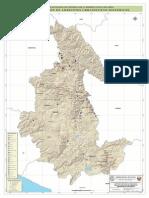Mapa de Ambientes Urbanisticos Historicos