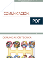 TRABAJO 4.COMUNICACIÓN