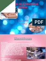 career of a neonatal nurse autosaved