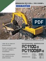Catalogo Komatsu PC1100_6