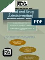 FDA Presentacion