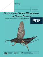 Guide to the Siricid Wood WaSpS
